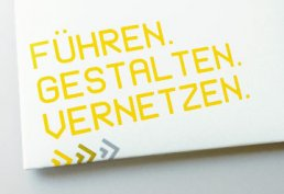 Forum Führen. Gestalten. Vernetzen.